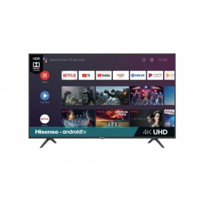 Hisense LED65A7100F 65'' Entry UHD Smart