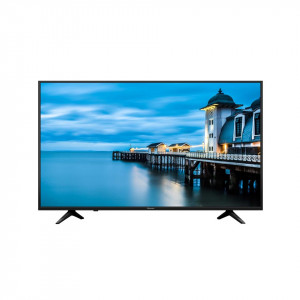 "Hisense LED50A6100UW 50"" UHD Smart TV"