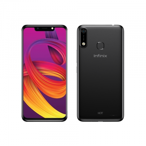 Infinix Hot 7 2GB Ram and 32GB Storage