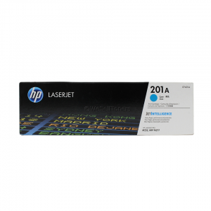 HP 201A CYAN TONER CARTRIDGE FOR COLOUR LASERJET PRO M252dw M252n M274n M277dw M277n