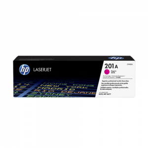 HP 201A MAGENTA TONER CARTRIDGE FOR COLOUR LASERJET PRO M252dw M252n M274n M277dw M277n