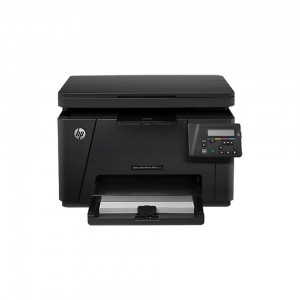 HP COLOUR LASERJET MFP M176N