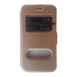 HUAWEI REMAX Y336 CASE GOLD