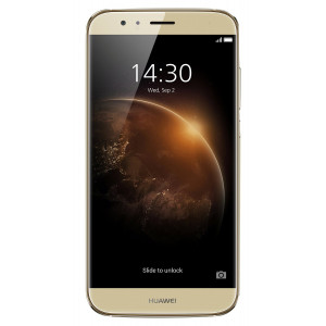 Huawei Ascend G8 32 GB (Gold)