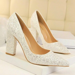 Bridal shoes BS03