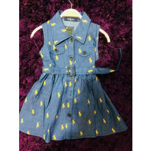 Kids Dress BD02