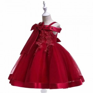 Kids Party Dress BD01