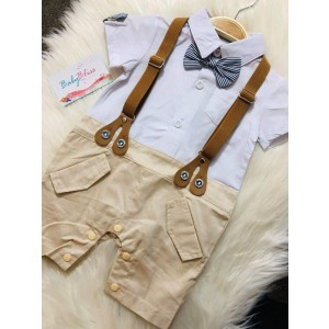 Baby Boy Outfit B001
