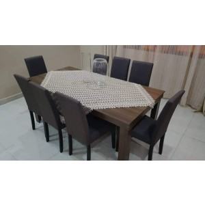 Dining Table Set DT001