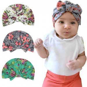Baby Fancy Head wrap KQ08