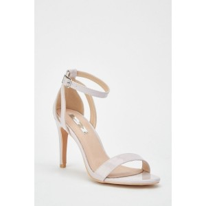 Light Purple Sandals A017