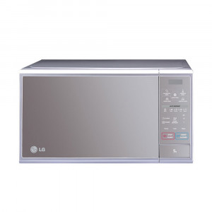 LG MH7043SMR Microwave Oven