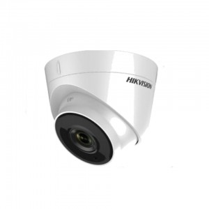 Hikvision DS-2CE56D0T-IT1(2.8mm) HD1080P EXIR Turret Camera