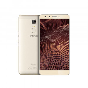 Infinix Note 3 Pro 16 GB (Gold)