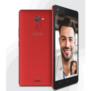 Infinix Hot 4 Lite X557 16 GB (Red)