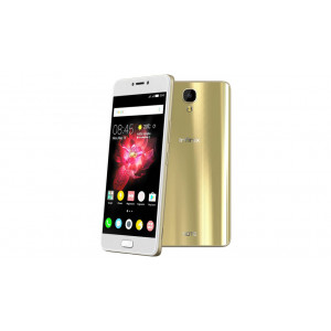 Infinix Note 4 16 GB (Champagne Gold)