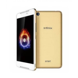 Infinix Smart X5010 16 GB (Gold)