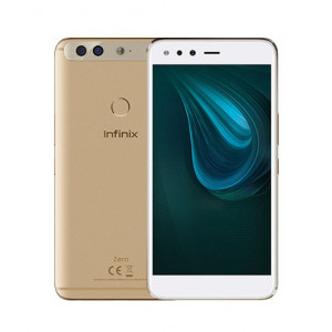 Infinix Zero 5 64 GB (Gold)