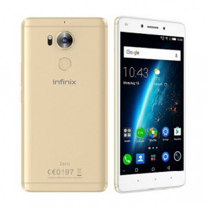 Infinix Zero 4 32 GB (Gold)
