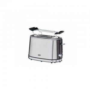 Defy Inox Stainless Steel Toaster TA 630S