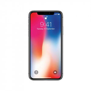 IPHONE X 256GB (Grey)