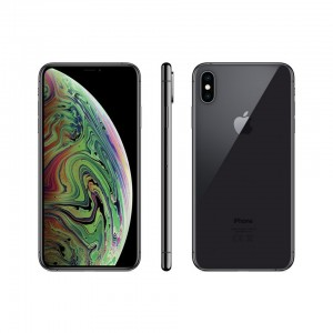 iPhone Xs Max 64GB Space Grey-(MT502HN)