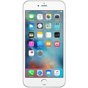 Apple iPhone 6 128GB (Silver)