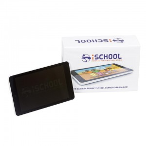 LENOVO ISCHOOL TABLET FOR KIDS