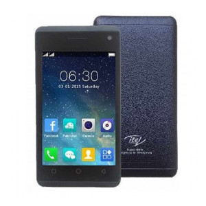 Itel it6910 8MB (Dark Blue)