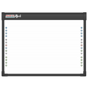 Parrot Interactive Whiteboard Eboard Multi-touch (1680*1314mm)