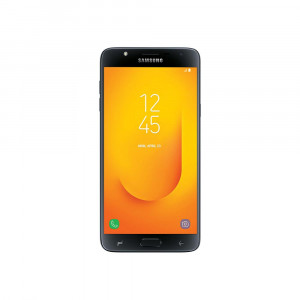 Samsung Galaxy J7 Duo Black 32GB