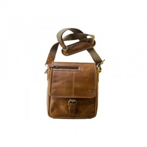 John Buck Men's Bag Buckle