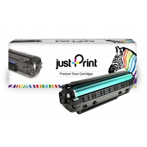 Justprint CE278A - Toner Cartridge Compatible To HP 78A Black