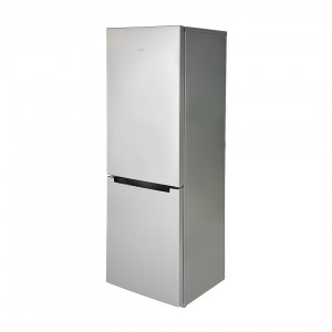 KIC 344L METALLIC BOTTOM FREEZER KBF639ME