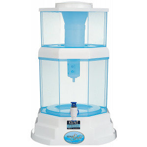 Kent Gold Plus 20 L Gravity Based Water Purifier