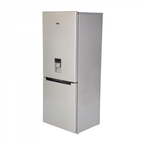 KIC BOTTOM FREEZER with Water Dispensor 276L KBF 631 ME Water