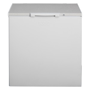 KIC KCG 210/1 (White) Chest Freezer