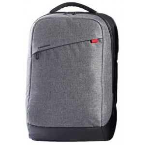 Kingsons Trendy Series Grey 15.6″ Laptop Bag