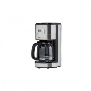 Defy Inox Coffee Maker KM 630 S