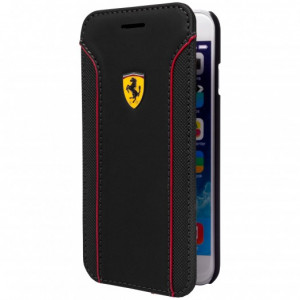 Ferrari Scuderia Booktype case iPhone 6