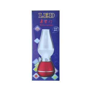LED Retro Lamp