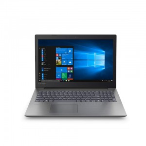 "Lenovo IdeaPad 330 Notebook PC - Celeron N4000 / 15.6"" HD / 4GB RAM / 500GB HDD / Win 10 Home (81D100A1SA)"