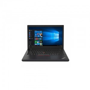 Lenovo ThinkPad T480 (Core i5-8250U/4GB/500GB Windows 10 Pro/Integrated Graphics) Black
