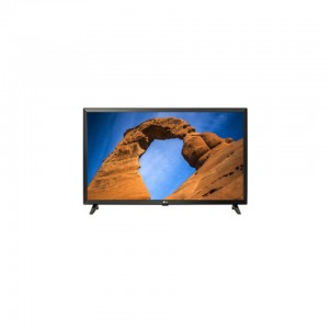 LG 32LK5100PVB 32 inch LED TV with built-in Satellite Receiver