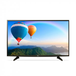 "LG 49"" Digital TV  49LK5100PVB"