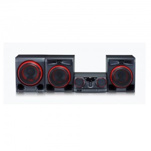 LG XBOOM 1100W Hi-Fi Entertainment System CK57