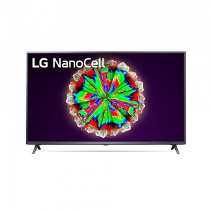 LG NanoCell TV 65 inch NANO79 Series, 4K Active HDR, WebOS Smart ThinQ AI