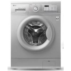 LG FH4G6VDYG6 9 KG Steam Washing Machine Front Loader
