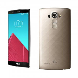 LG G4H818P 32GB (Shiny Gold)/METALLIC GRAY
