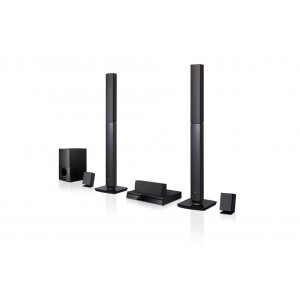 LG Home Theatre LHD647